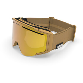 Spektrum Östra Essential Lunettes De Protection, honey gold